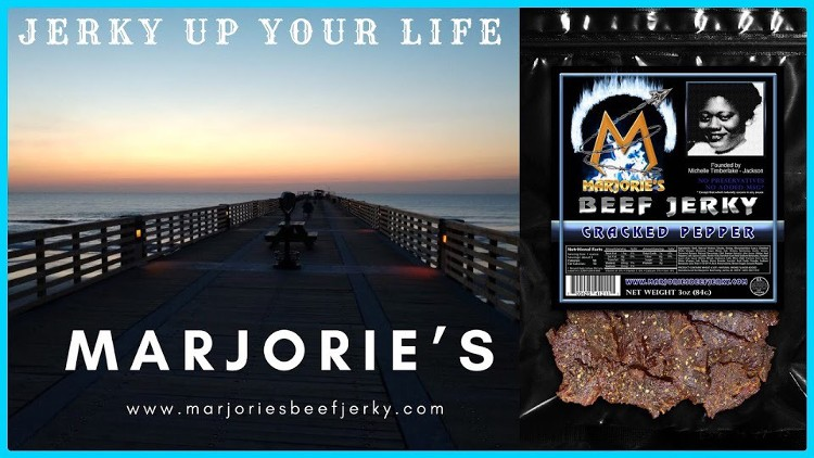 Jerky Up Your Life